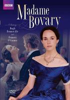 Cover image for Madame Bovary