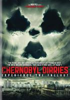 Cover image for Chernobyl diaries [videorecording DVD]