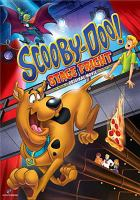 Cover image for Scooby-Doo! [videorecording DVD] Stage fright