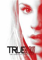 Cover image for True blood. Season 5, Complete