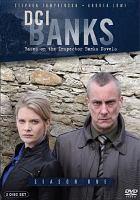 Imagen de portada para DCI Banks. Season 1, Complete