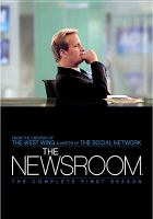 Imagen de portada para The newsroom. Season 1, Complete