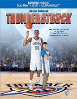 Cover image for Thunderstruck [videorecording Blu-ray]