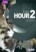 Cover image for The hour. Series 2, Complete