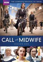 Cover image for Call the midwife. Season 1, Complete