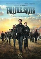 Cover image for Falling skies. Season 2, Complete