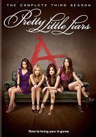 Cover image for Pretty little liars. Season 3, Complete