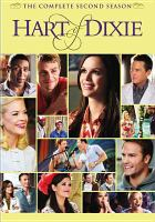 Cover image for Hart of Dixie. Season 2, Complete [videorecording DVD]