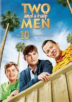 Cover image for Two and a half men. Season 10, Complete