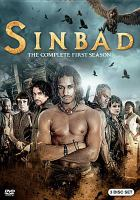 Cover image for Sinbad. Season 1, Complete [videorecording DVD]