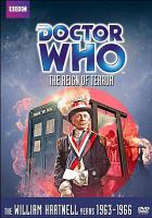 Cover image for Doctor Who [videorecording DVD] : The reign of terror