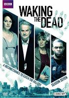 Cover image for Waking the dead. Season 7, Complete