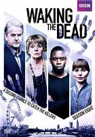 Cover image for Waking the dead. Season 8, Complete