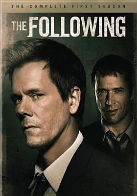 Cover image for The following. Season 1, Complete