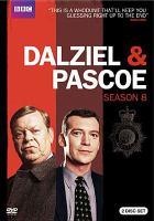 Imagen de portada para Dalziel & Pascoe. Season 08, Complete