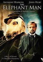 Imagen de portada para The elephant man [videorecording DVD]