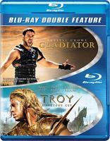 Imagen de portada para Gladiator [videorecording Blu-ray]