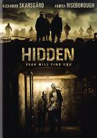 Cover image for Hidden [videorecording DVD]