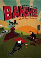 Cover image for Banshee. Season 1, Pilot episode
