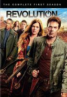 Cover image for Revolution. Season 1, Complete