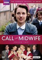 Cover image for Call the midwife. Season 2, Complete