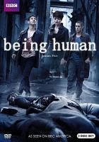 Cover image for Being human (BBC version) Season 5, Complete