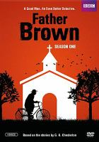Cover image for Father Brown. Season 1, Complete
