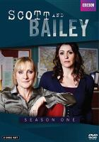 Cover image for Scott and Bailey. Season 1, Complete