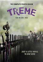 Cover image for Treme. Season 4, Complete