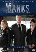 Imagen de portada para DCI Banks. Season 2, Complete