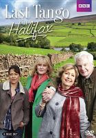 Cover image for Last tango in Halifax. Season 1, Complete