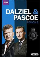 Cover image for Dalziel & Pascoe. Season 09, Complete [videorecording DVD]