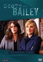 Cover image for Scott and Bailey. Season 2, Complete