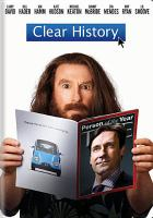 Cover image for Clear history