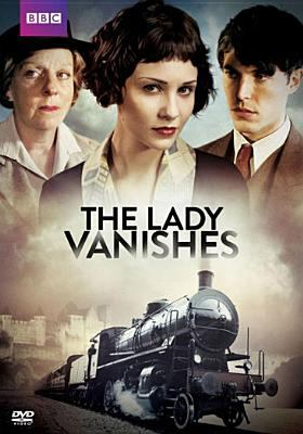 Cover image for The lady vanishes (BBC version)