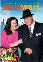 Cover image for Mike & Molly. Season 4, Complete [videorecording DVD]