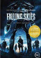 Cover image for Falling skies. Season 3, Complete