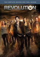 Cover image for Revolution. Season 2, Complete [videorecording DVD] : the final season