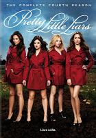 Cover image for Pretty little liars. Season 4, Complete