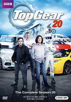Cover image for Top gear. Season 20, Complete [videorecording DVD]