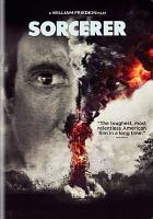 Cover image for Sorcerer [videorecording DVD]