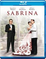 Cover image for Sabrina [videorecording Blu-ray] (Humphrey Bogart version)
