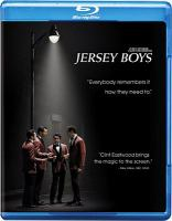 Cover image for Jersey boys [videorecording Blu-ray]