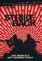 Cover image for Strike back. Cinemax season 3, Complete [videorecording DVD]