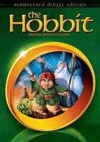 Cover image for The hobbit [videorecording DVD] : original animated classic