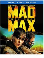 Cover image for Mad Max. Fury road [videorecording Blu-ray]