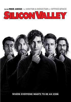 Cover image for Silicon Valley. Season 1, Complete [videorecording DVD]