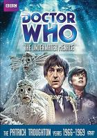 Cover image for Doctor Who [videorecording DVD] : The underwater menace