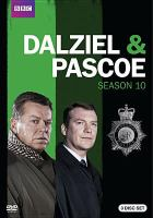 Cover image for Dalziel & Pascoe. Season 10, Complete [videorecording DVD]