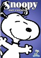 Cover image for Snoopy and friends : Snoopy's reunion [videorecording DVD]